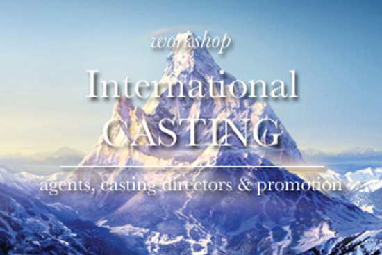 International casting
