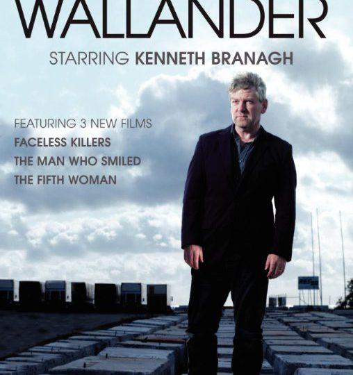 Brittiska Wallander